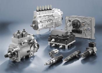 Ремонт ТНВД (топливных насосов) дизельных легковых автомашин, грузовых