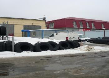 Продается складской комплекс 38 900 кв.м