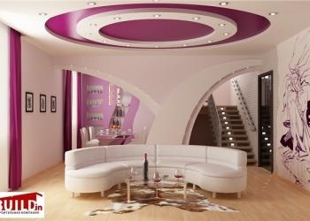 Ремонт квартир, коттеджей и коммерческих помещений под ключ