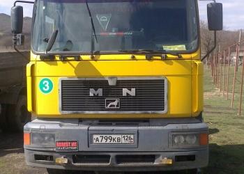 Ман F 2000