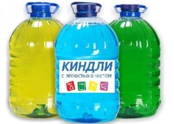 Жидкое мыло, чистящее моющее средство
