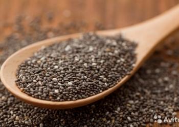 Продам семена чиа 100 гр 150 рублей