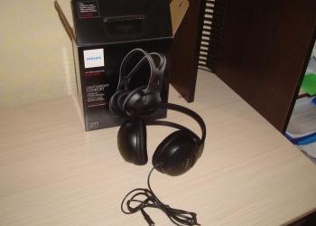 Наушники Philips SHP1900