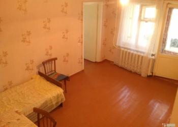 2-к квартира, 36.2 м², 2/5 эт.