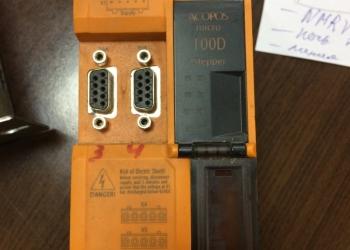 Модуль управления ACOPOS 100D 80 SD100XD.C044-01