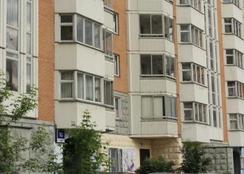 Продается однакомнатная квартира