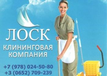 Профессиональная уборка домов квартир и офисов.