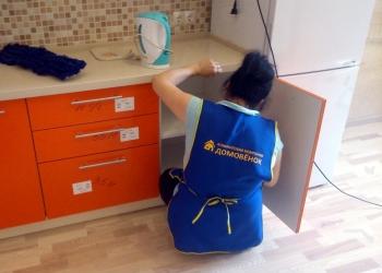 Уборка квартир, генеральная уборка, уборка после ремонта