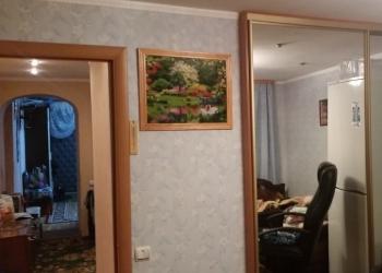Просторная квартира двухэтажная с хорошей отделкой + 10 соток с садом и гараж