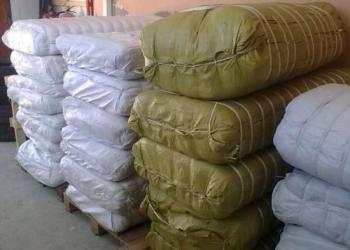 Мешки для мусора полипропиленовые в ассортименте