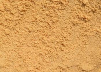 Песок строительный. Доставка или самовывоз
