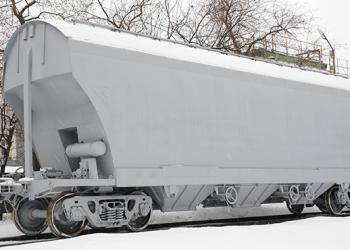 Продам вагон-хоппер
