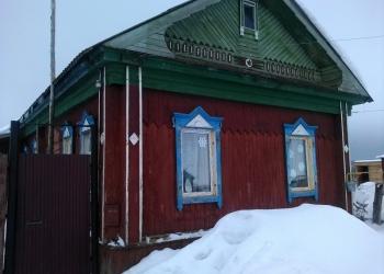 Дом в селе Троицкое Бузулукского района