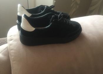 Новые кроссы Zara