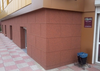 """Терма-панели """"Тепла Хата"""" - отличный выбор для утепления фасада"""