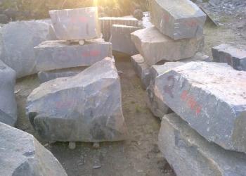 Блоки Габбро-Диабаз из Карелии