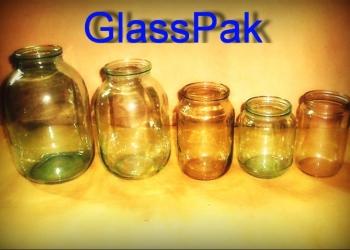 Банки,бутылки,флаконы,широкий выбор стеклотары