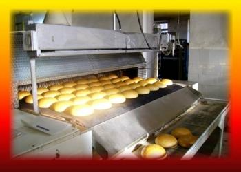 Кондитерское хлебобулочное производство в собственности + Супермаркет
