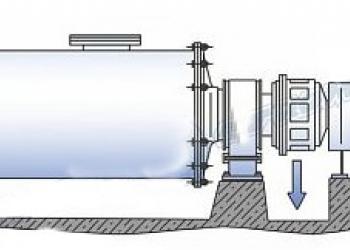 Мельница шаровая СМ6007А от производителя