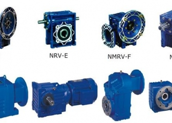 Импортные редукторы и мотор-редукторы NMRV, DRV, HR, UD, MU, MI, PC, MNHL
