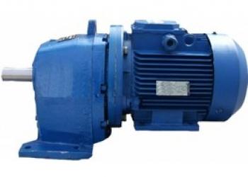 Мотор-редуктор 4МЦ2С-100-56-110Ц