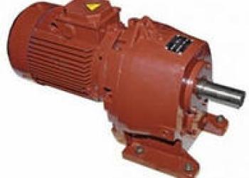 Мотор-редуктор 4МЦ2С-80-56-110Ц