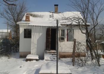 Дом 34 м2
