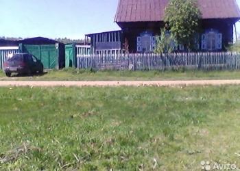 Продам дом в Ирбейском районе д. Хомутово,