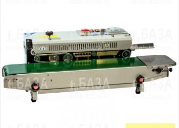 Роликовый запайщик FRB-770 I