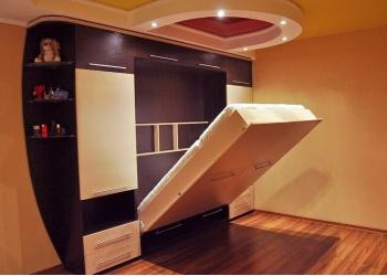 Капитальный и косметический ремонт квартир в Красноярске