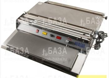 Ручное устройство горячий стол TW-450E (нерж.)