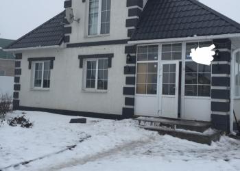 Коттедж 162 м2, Белгородский р-н, п. Таврово-9