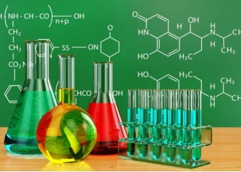 Требуется преподаватель химии и биологии