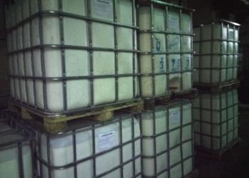 Продажа полиэтиленовых кубовых емкостей
