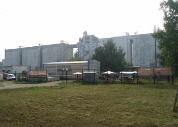 Производственная база в п. Приютово, 200 кв. м, 26 сот