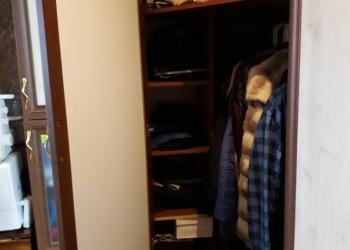 Модульная стенка-шкаф