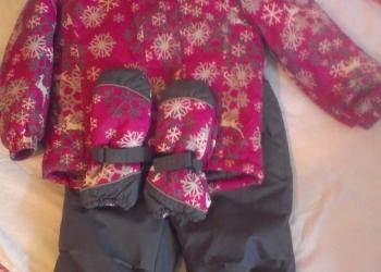 Детская одежда от 100 руб.
