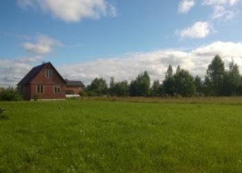 Продаётся участок 28 соток под строительство в пригороде