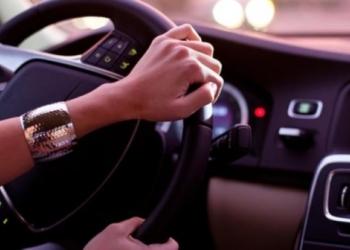 Требуется женщина водитель