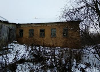 Дом 39 м2 и 15 сот.