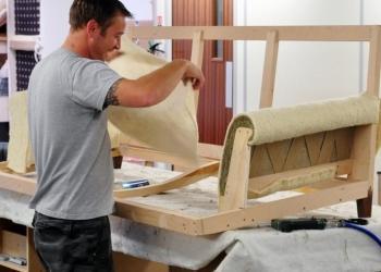 Ремонт реставрация мебели