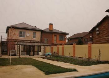 Продам дом 2-этажный 145 кв.м. на участке 5 сот. в г. Анапа