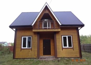 Продам дом (дачу) 80 км. от МКАД