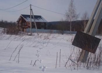 Продаю земельный участок в Верхнеуслонском районе, с. Введенская Слобода, по ул.
