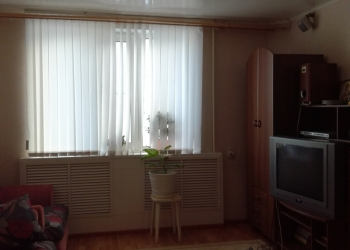 3-к квартира, 63 м2, 3/5 эт.