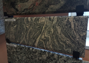 Подоконник из натурального камня. Гранит и мрамор в Калининграде.