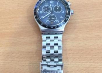 Часы механические Swatch