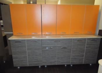 Кухонный гарнитур на 2,0 м.ЛДСП