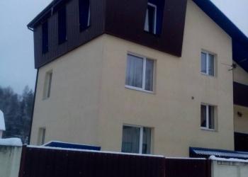 Продается жилой 3-х этажный дом в пос.Колодищи Минского р-на.