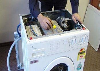 Ремонт стиральных машин в Красноярске. Возможен выезд на дом